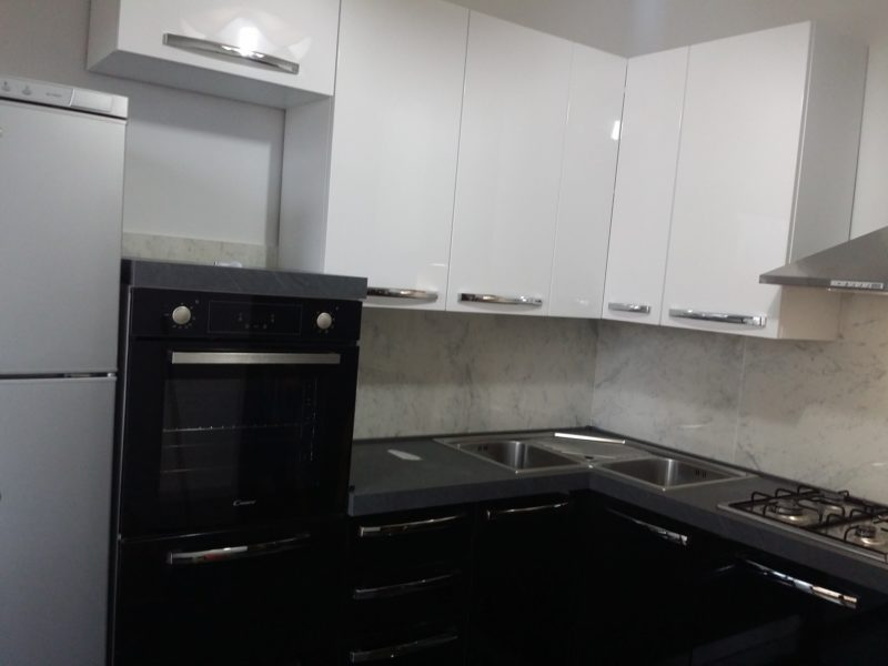 Cucina Bianca E Nera cucine – traslochi trasporti modifiche mobili siem messina