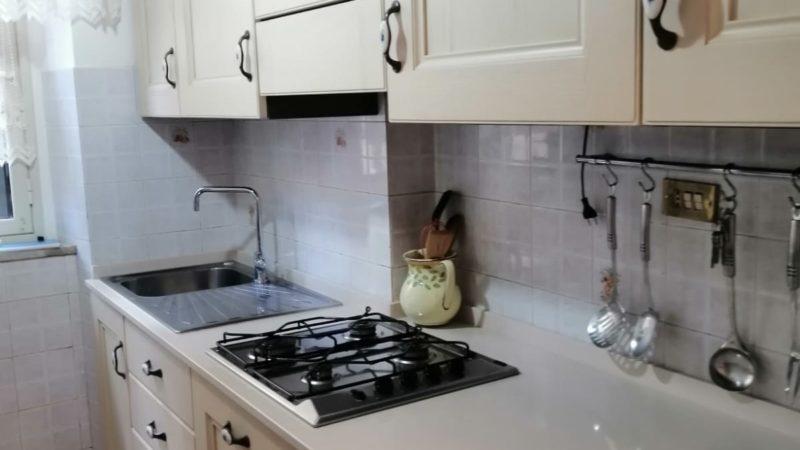 Vecchia Cucina rimodernata